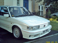 Picture of 1989 MG Maestro Turbo, gallery_worthy