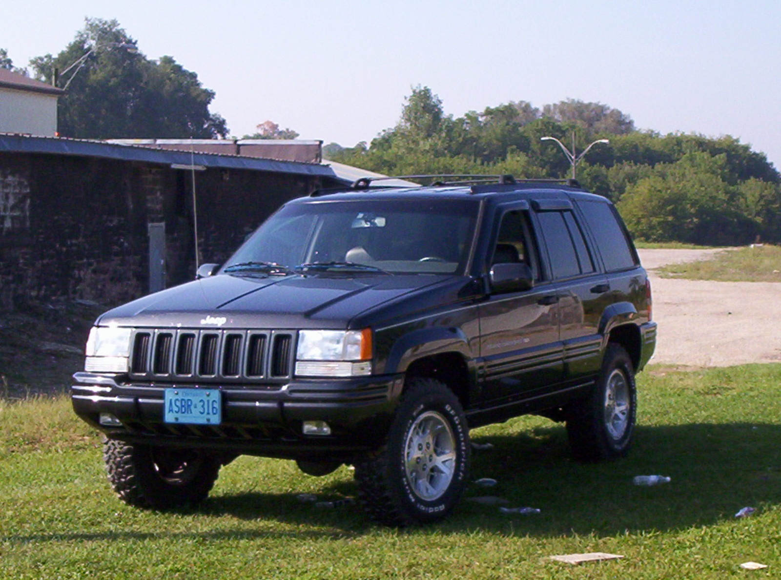 1998 jeep grand cherokee limited 4wd 1998 jeep grand cherokee 4 dr. Cars Review. Best American Auto & Cars Review