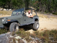 1988 Jeep Wrangler picture