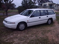 Picture of 1991 Holden Commodore, gallery_worthy