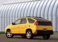 Picture of 2005 Pontiac Aztek AWD, exterior, gallery_worthy