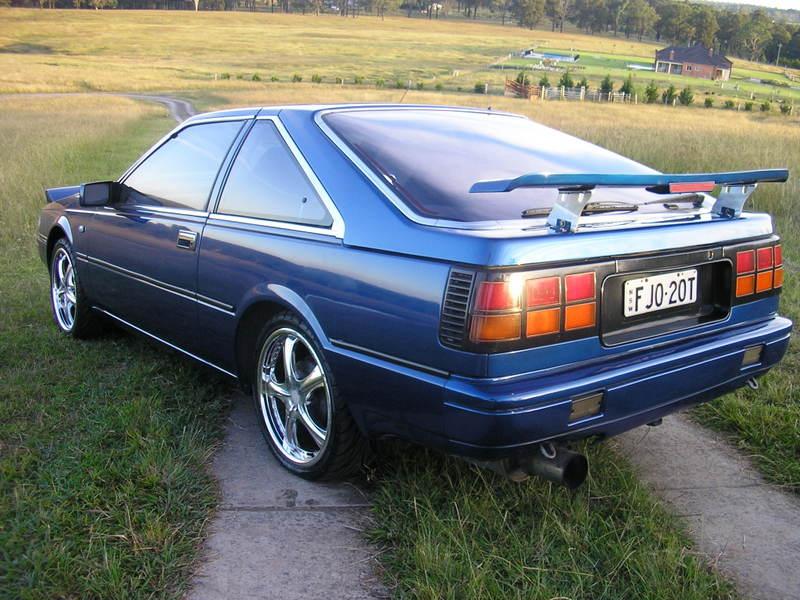 1984 Nissan 200SX - Pictures - 1984 Nissan 200SX picture - CarGurus