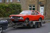 Picture of 1974 Ford Cortina, gallery_worthy