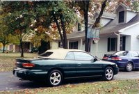 Picture of 1997 Chrysler Sebring 2 Dr JXi Convertible, gallery_worthy