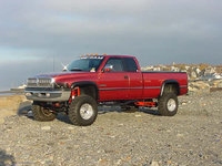 Picture of 1998 Dodge Ram 2500 Laramie SLT 4dr 4WD Extended Cab SB, gallery_worthy