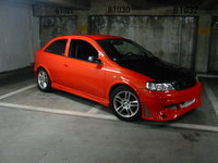 Picture of 2002 Opel Astra, gallery_worthy