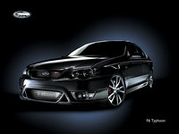 Picture of 2007 Ford Falcon, gallery_worthy