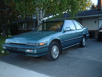 1989 Honda Accord SEi picture