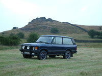 Picture of 1976 Land Rover Range Rover