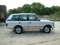 Picture of 1993 Land Rover Range Rover