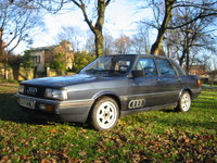 Picture of 1990 Audi 90, gallery_worthy