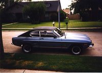 Picture of 1973 Mercury Capri