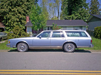 Picture of 1980 Oldsmobile Custom Cruiser, gallery_worthy