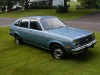 Picture of 1981 Chevrolet Chevette, exterior