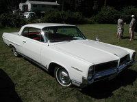 Picture of 1963 Pontiac Bonneville