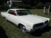 Picture of 1963 Pontiac Bonneville