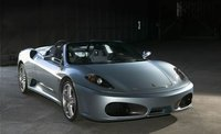 Picture of 2006 Ferrari F430 Spider F1 Spider, gallery_worthy