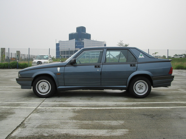 Picture of 1988 Alfa Romeo 33, gallery_worthy