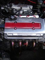 Picture of 1996 Honda Civic Coupe, gallery_worthy