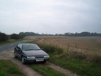 Picture of 1992 Citroen XM, gallery_worthy