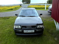 Picture of 1992 Audi 80 quattro AWD, gallery_worthy