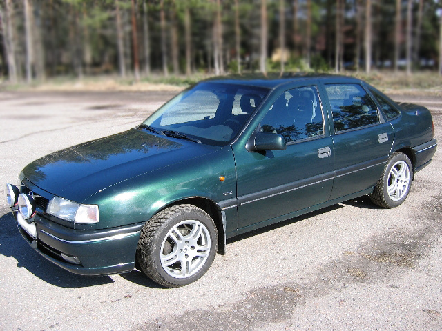 1994 opel vectra pictures cargurus for Garage opel 94