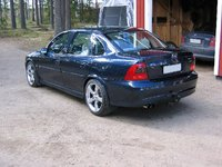 Picture of 1999 Opel Vectra
