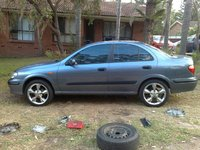 Picture of 2003 Nissan Pulsar