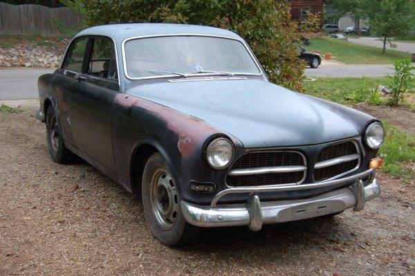 Picture of 1967 Volvo 122, gallery_worthy