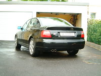 Picture of 2001 Audi S4 quattro Sedan AWD, gallery_worthy