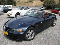 Picture of 1997 BMW Z3 1.9 Roadster RWD, gallery_worthy