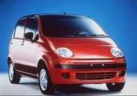 Picture of 2000 Daewoo Matiz