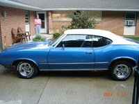 Picture of 1972 Oldsmobile Cutlass, gallery_worthy