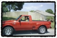 Picture of 2000 Ford Ranger XLT Standard Cab Stepside SB