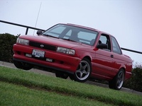 Picture of 1994 Nissan Sentra SE-R Coupe