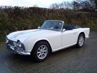 Picture of 1965 Triumph Spitfire