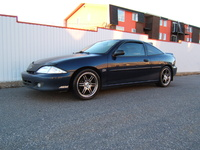 2001 Chevrolet Cavalier Z24 Coupe picture