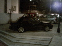 Picture of 1990 Nissan Sunny, gallery_worthy