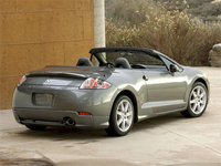 Picture of 2008 Mitsubishi Eclipse Spyder, gallery_worthy