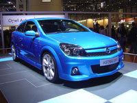 Picture of 2005 Opel Astra, gallery_worthy