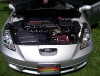 Picture of 2002 Toyota Celica GT