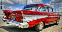 Picture of 1957 Chevrolet Bel Air, gallery_worthy