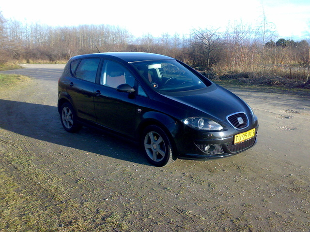 Picture of 2005 Seat Altea
