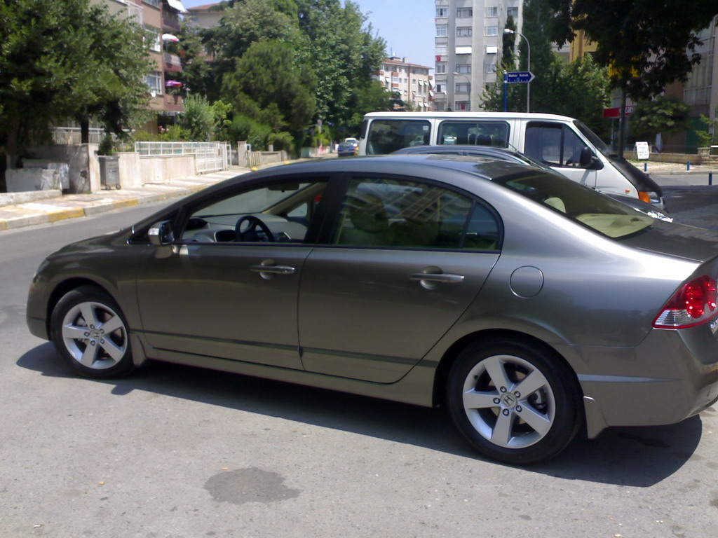 2007 honda civic   pictures   cargurus