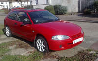 Picture of 2001 Mitsubishi Colt