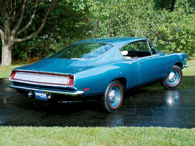 1969 Plymouth Barracuda Pictures Cargurus
