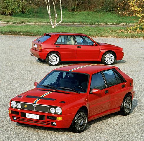 Picture of 1991 Lancia Delta, gallery_worthy