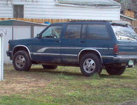 Picture of 1992 GMC Jimmy