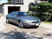 1995 Buick Riviera Supercharged Coupe, 1995 Buick Riviera 2 Dr Supercharged Coupe picture