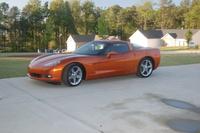Picture of 2007 Chevrolet Corvette